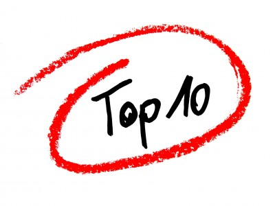i nostri Top 10 quotidiani